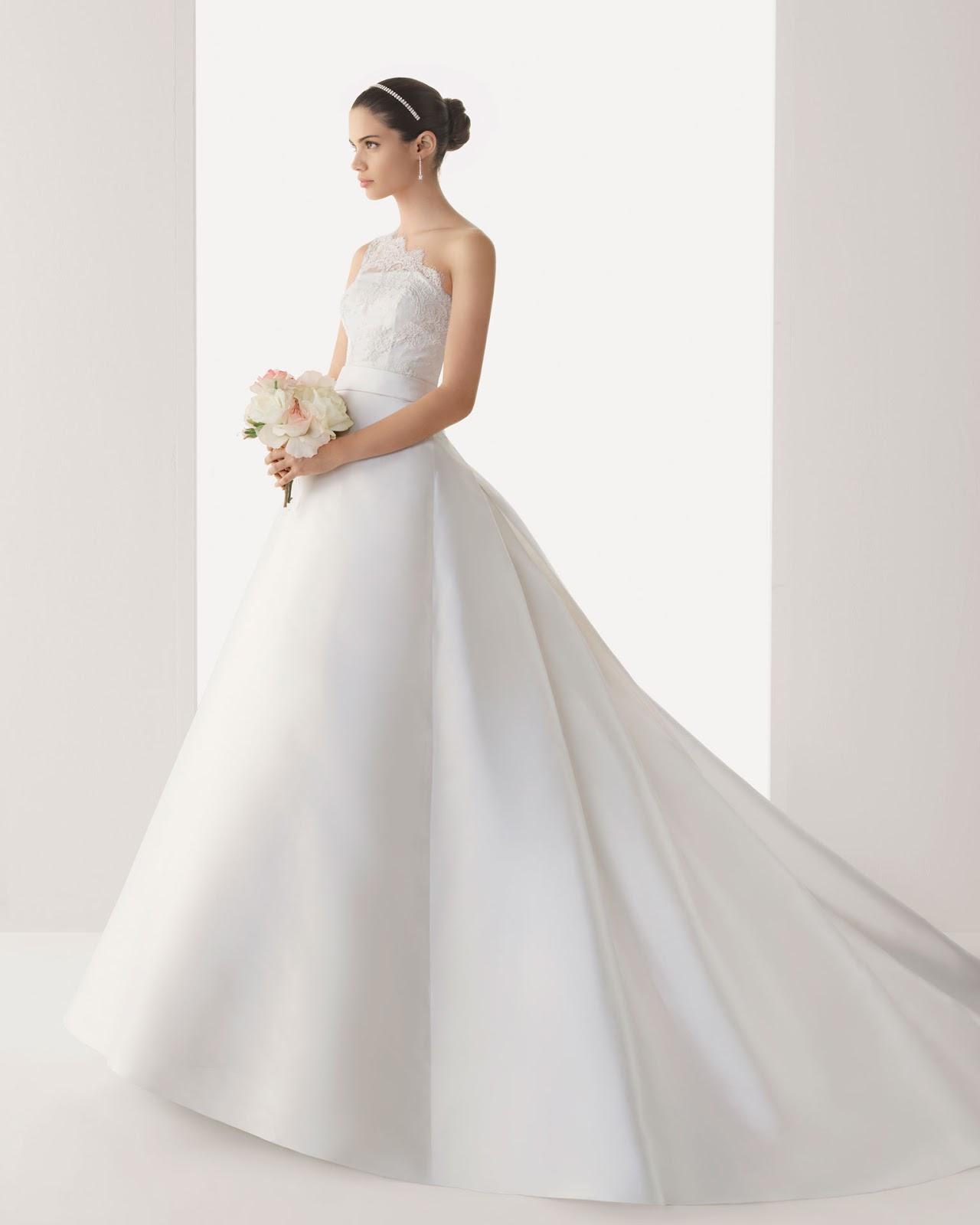 Spring 2013 Wedding Dresses From Rosa Clara Designer Wedding Gowns