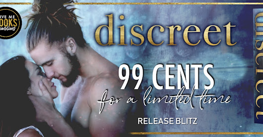 Discreet by Nicole French