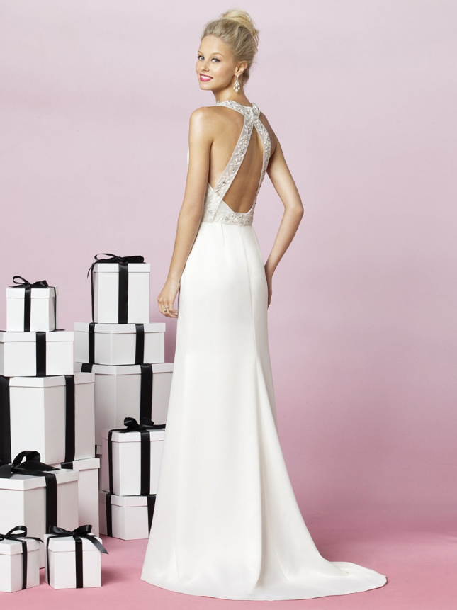 New After Six Wedding Dresses - Belle The Magazine