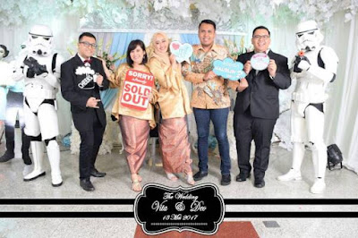 Photo Booth Di Jakarta, Sewa Photo Booth