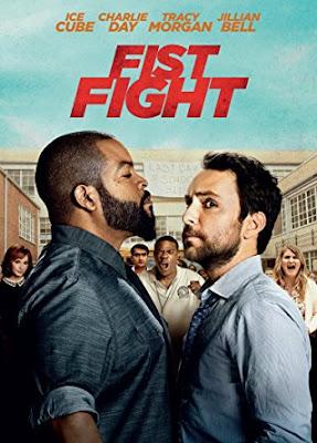 Fist Fight [2017] [NTSC/DVDR- Custom BD] Ingles, Español Latino