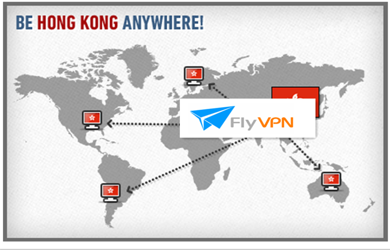 HongKong-VPN-Server
