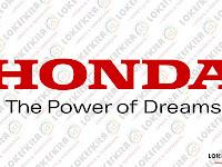 Lowongan Kerja Terbaru PT Honda Prospect Motor Januari 2018
