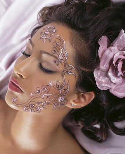 Serbi Dunia Cara Menghilangkan Flek Hitam Di Wajah: Serbi Dunia: Koleksi Foto Henna Tattoo
