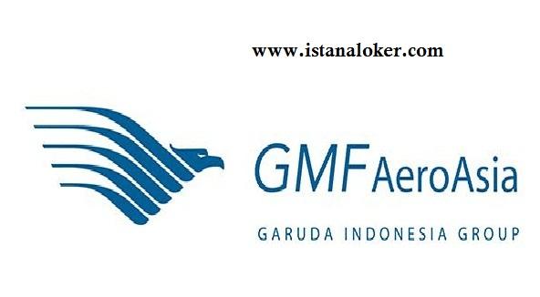 Lowongan Kerja  PT GMF AeroAsia (Garuda Indonesia Group) Lulusan D3