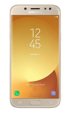 Samsung Galaxy J5 SM-J530F