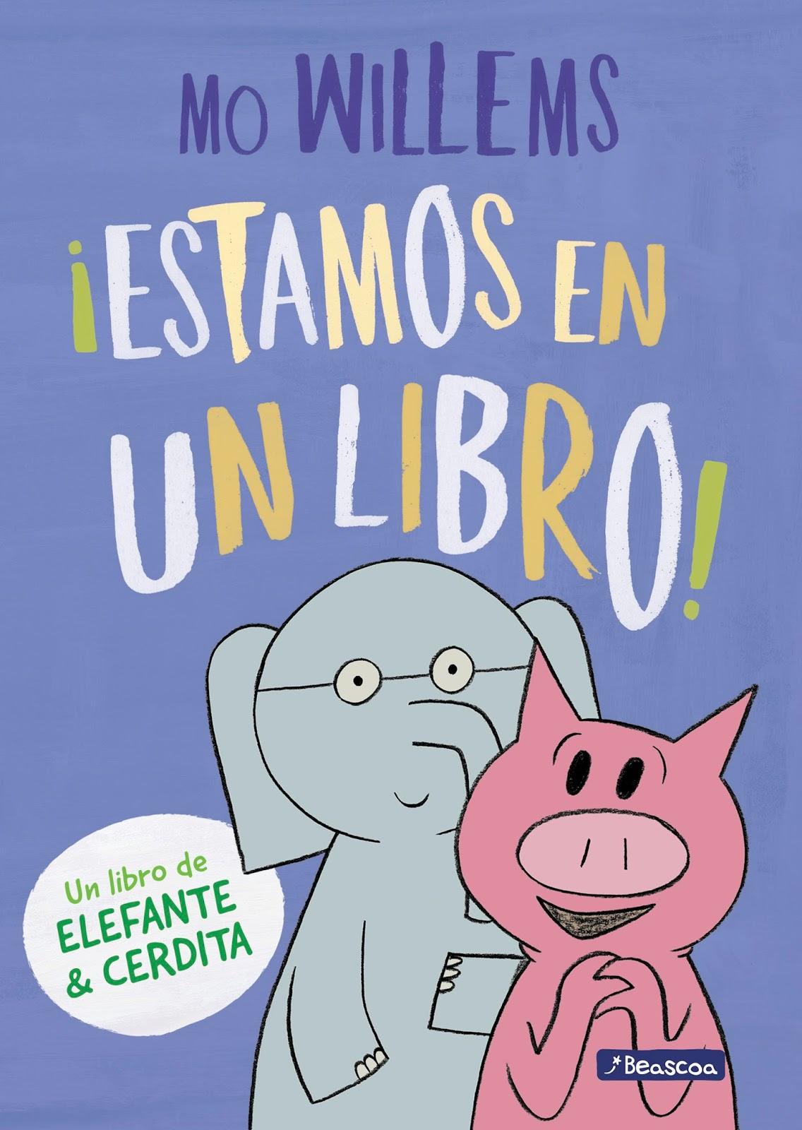 Ficha del libro - Libro da colorare elefante libro ...
