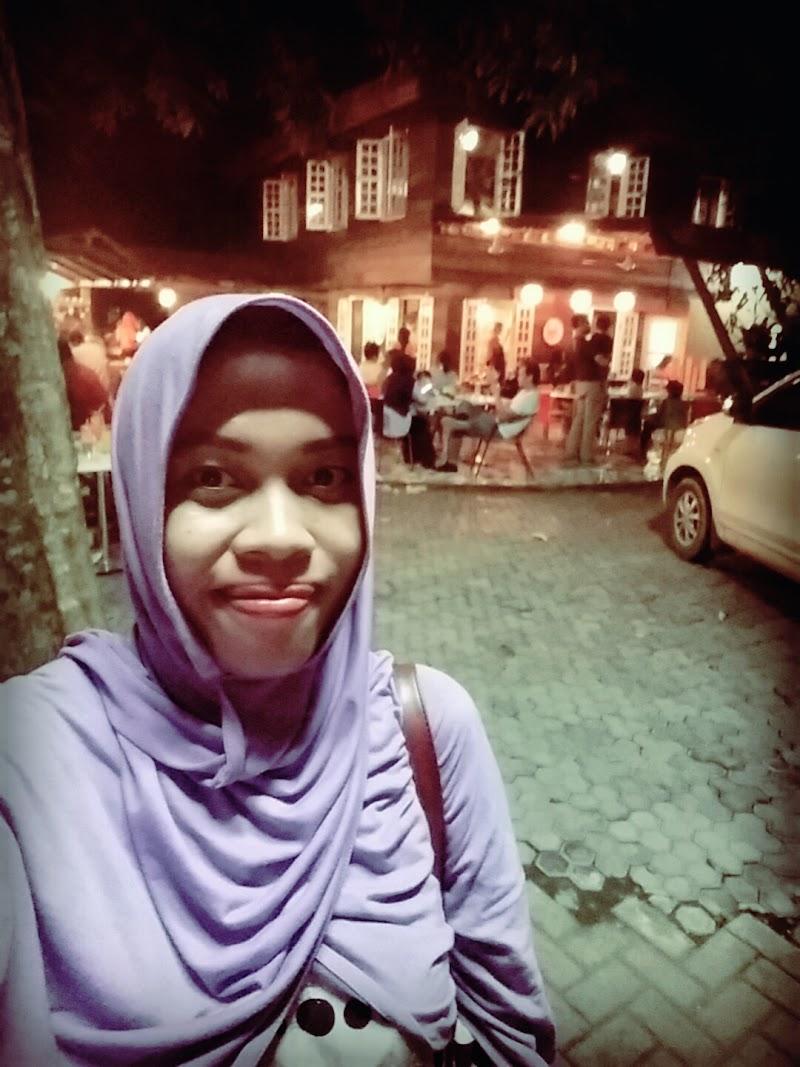 #5 Cafe & Resto Unik Instagramable Untuk Berfoto di Medan