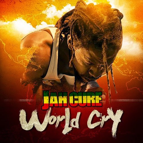 Jah Cure - World Cry)