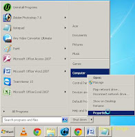 My computer properties - flash lenovo vibe shot z90-7