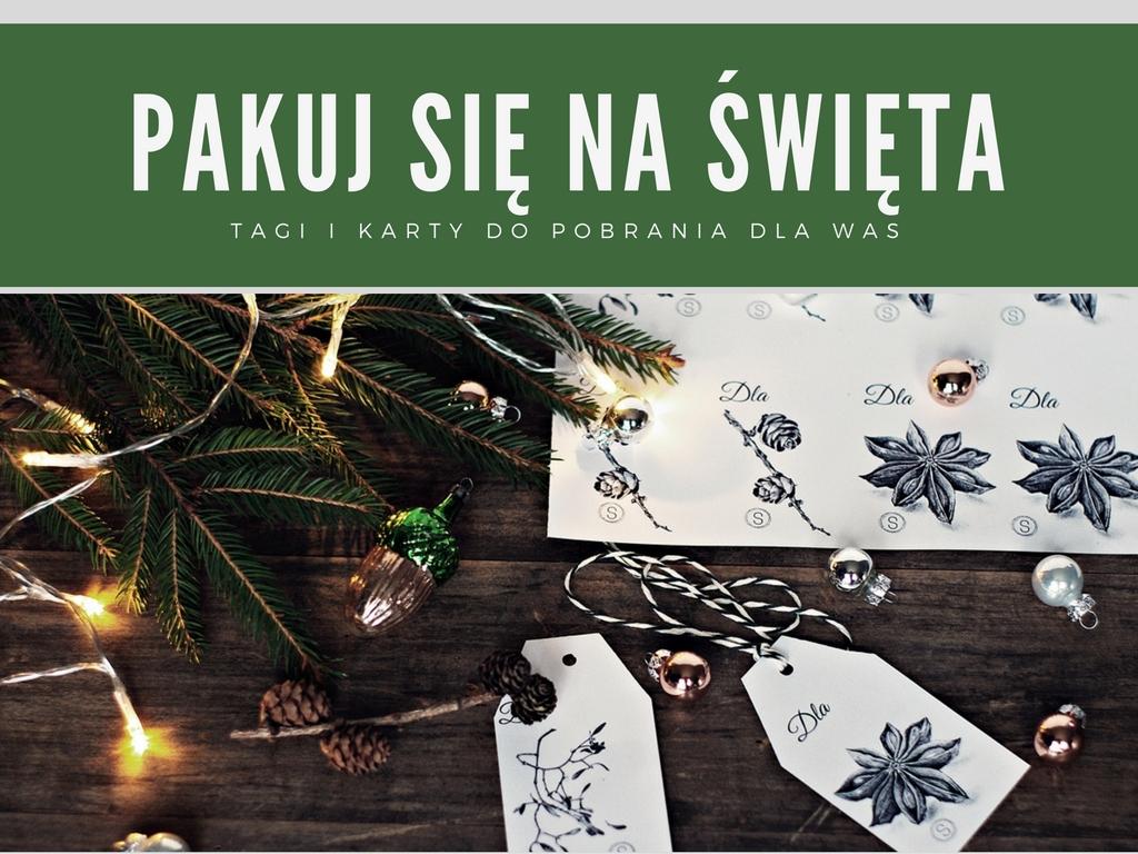 Darmowe tagi i karty pocztowe do pobrania i druku, tylko na www.any-blog.pl Stwórz niepowtarzalny prezent, podaruj kartkę
