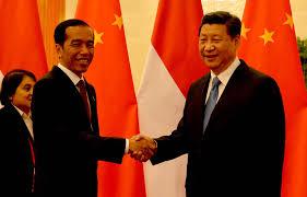Indonesia Sepakati Kerjasama Bidang Energi dengan Cina