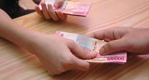 Uang Pensiun Habis Karena Riba