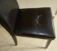 jak naprawić krzesło
