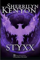 Styxx 23