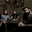 Musik Underground: Four Year Strong Warped Tour 2010 Episode 1 - 9