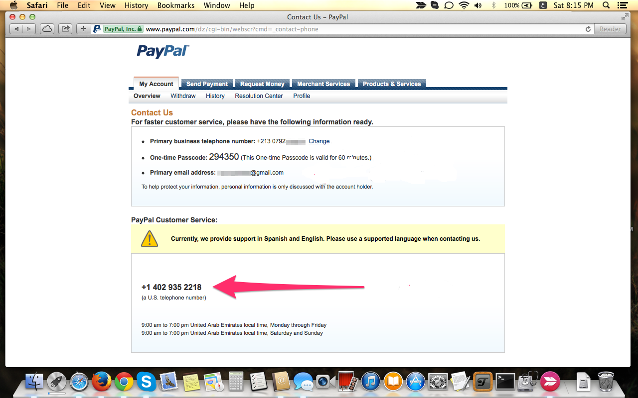 Add U S  payoneer bank to paypal account   (example: Best Theme)