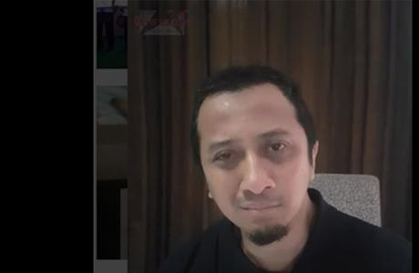 Waduh, Yusuf Mansur Kembali Dipersoalkan Terkait Program Investasi yang Diduga Sarat Penipuan dan Penggelapan