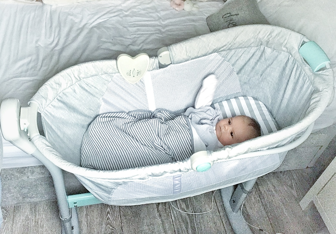 Arthurwears: Summer Infant - By Your Bed Sleeper ...