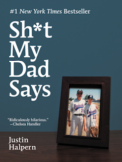 Sh*t My Dad Says | Justin Halpern