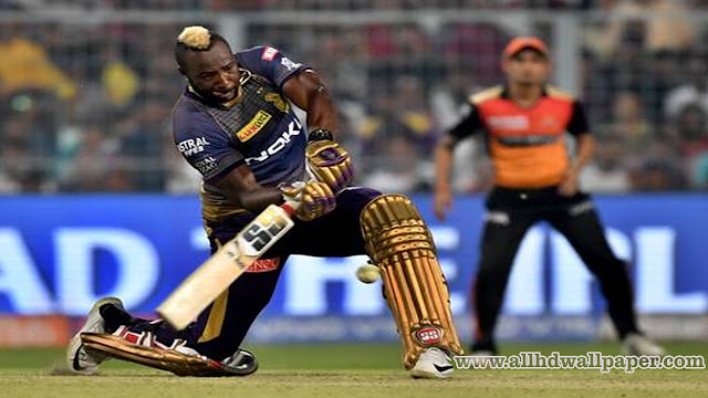 Andre Russell Pictures And Images