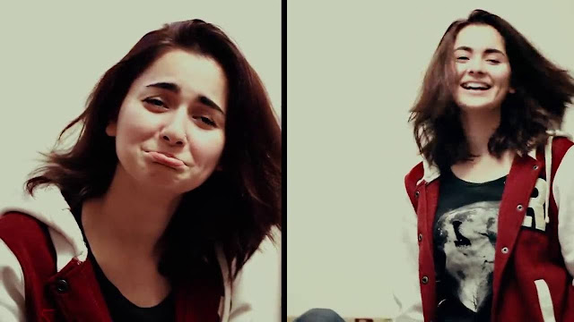 Hania Amir Latest Pictures