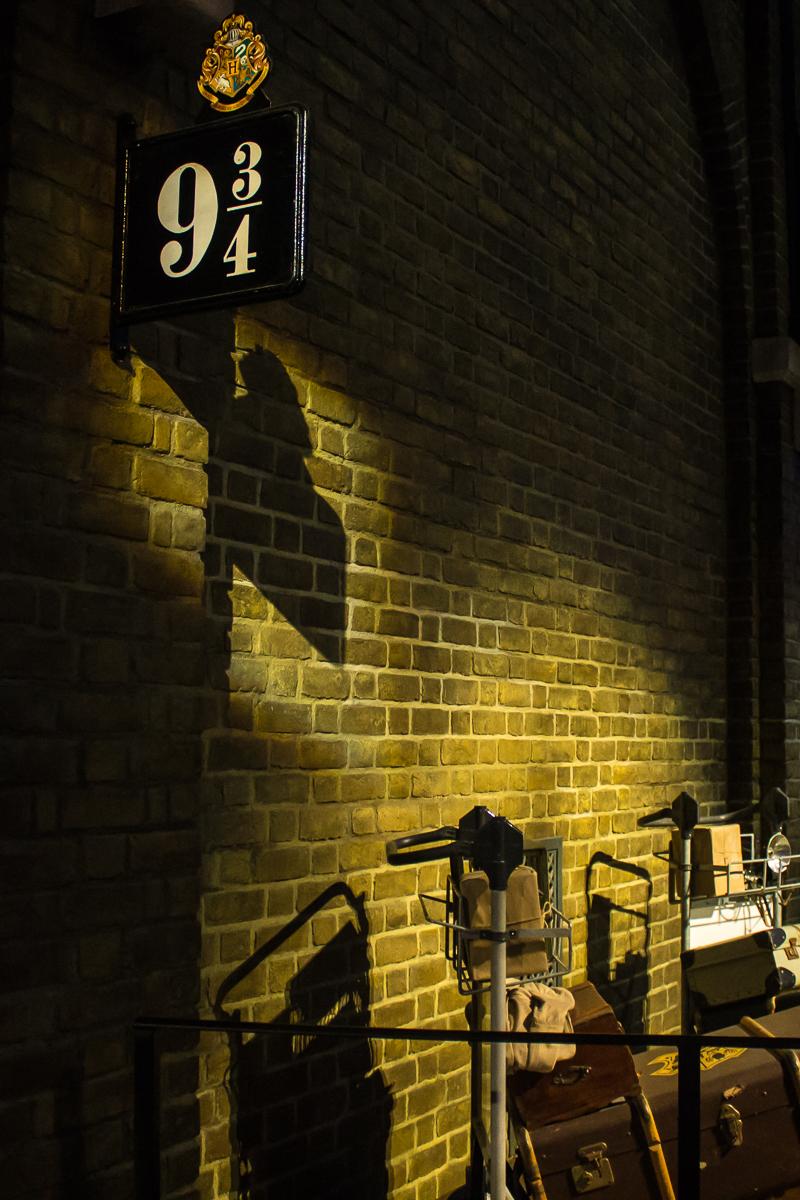 Harry Potter Warner Bros. Studios