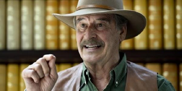 Vicente Fox anuncia viaje a Venezuela para enfrentar régimen de Maduro