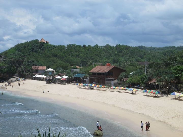 5 Penginapan Di Pantai Indrayanti Yang Membuat Anda Nyaman