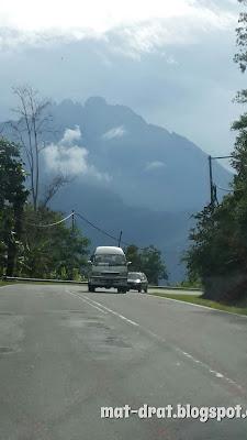 Trip ke Kundasang
