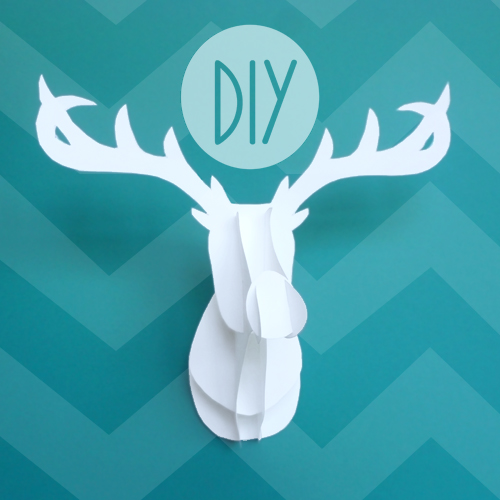 Search results for cut out reindeer calendar 2015 for Free cardboard taxidermy templates