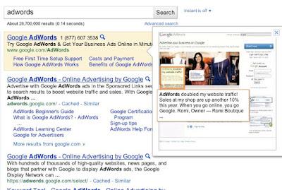 غوغل يطلق خاصية جديدة لتسهيل عملية البحث Google search