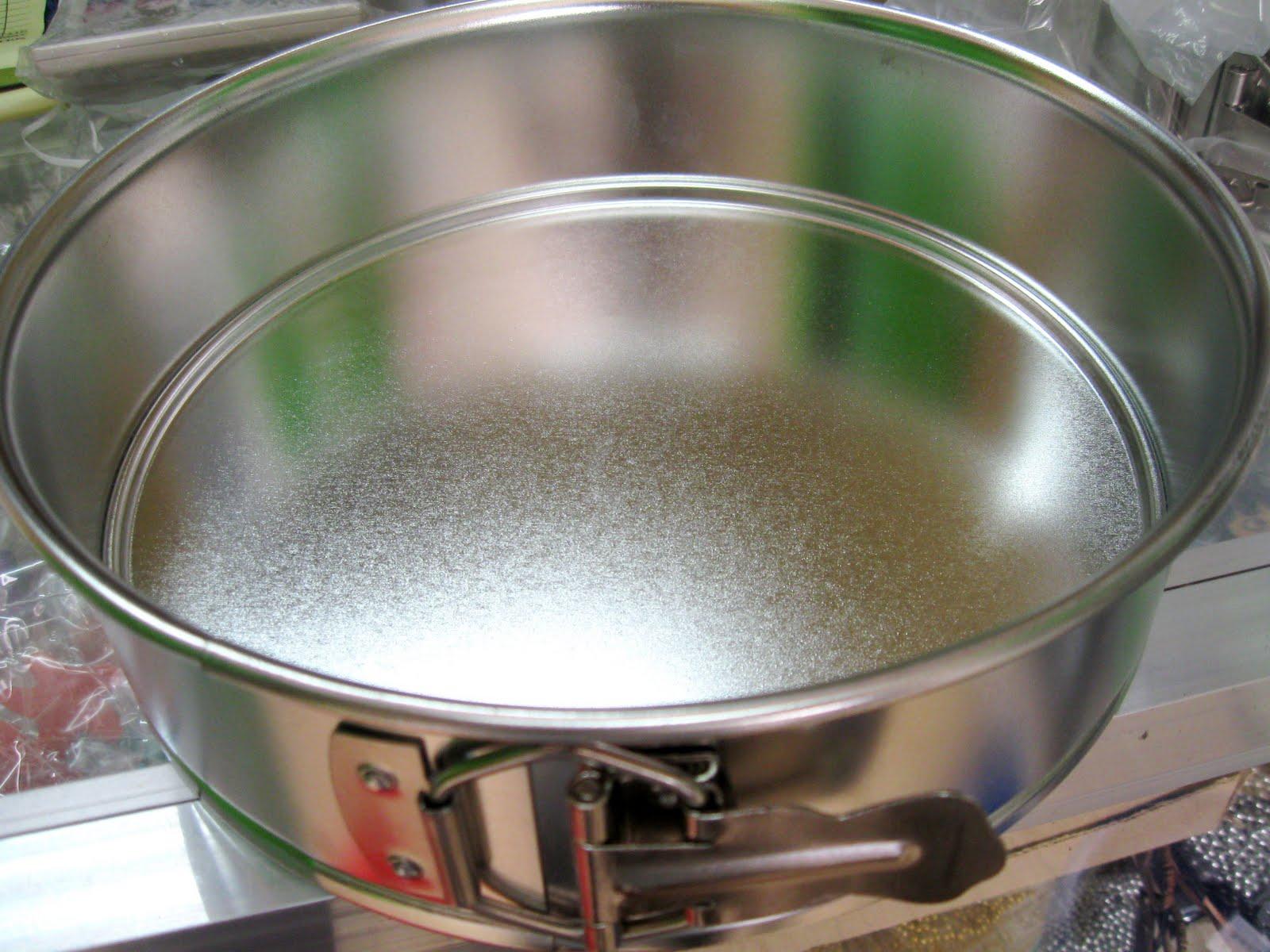 Love2bake Co Baking Pans