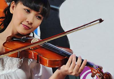 Hướng dẫn cách học Violin từ cơ bản đến nâng cao