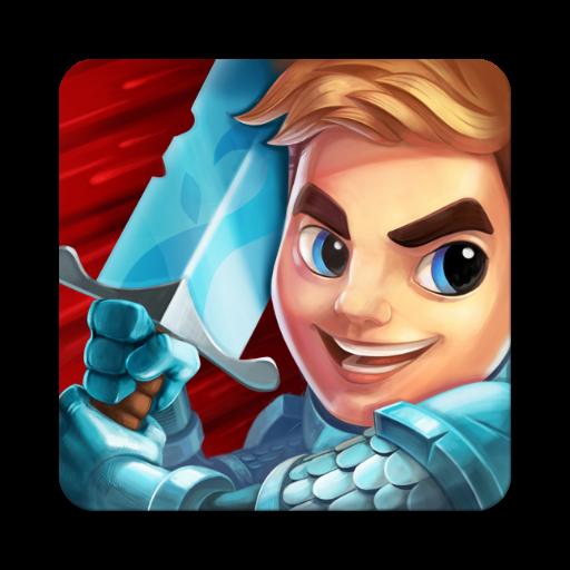 تحميل لعبة Blades of Brim v2.7.5 مهكرة للاندرويد جواهر ونقود لا تنتهي