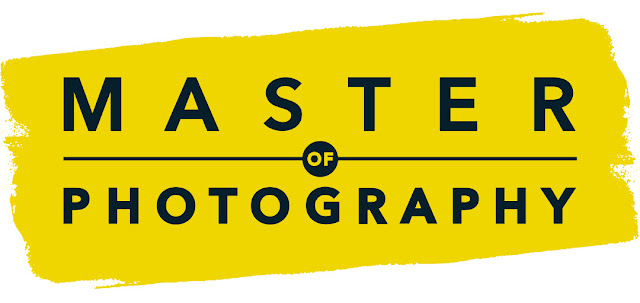 Logo di Master of Photography