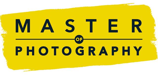 Logo di Master of Photography