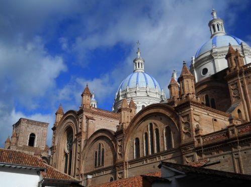 50 Lugares turísticos de Ecuador