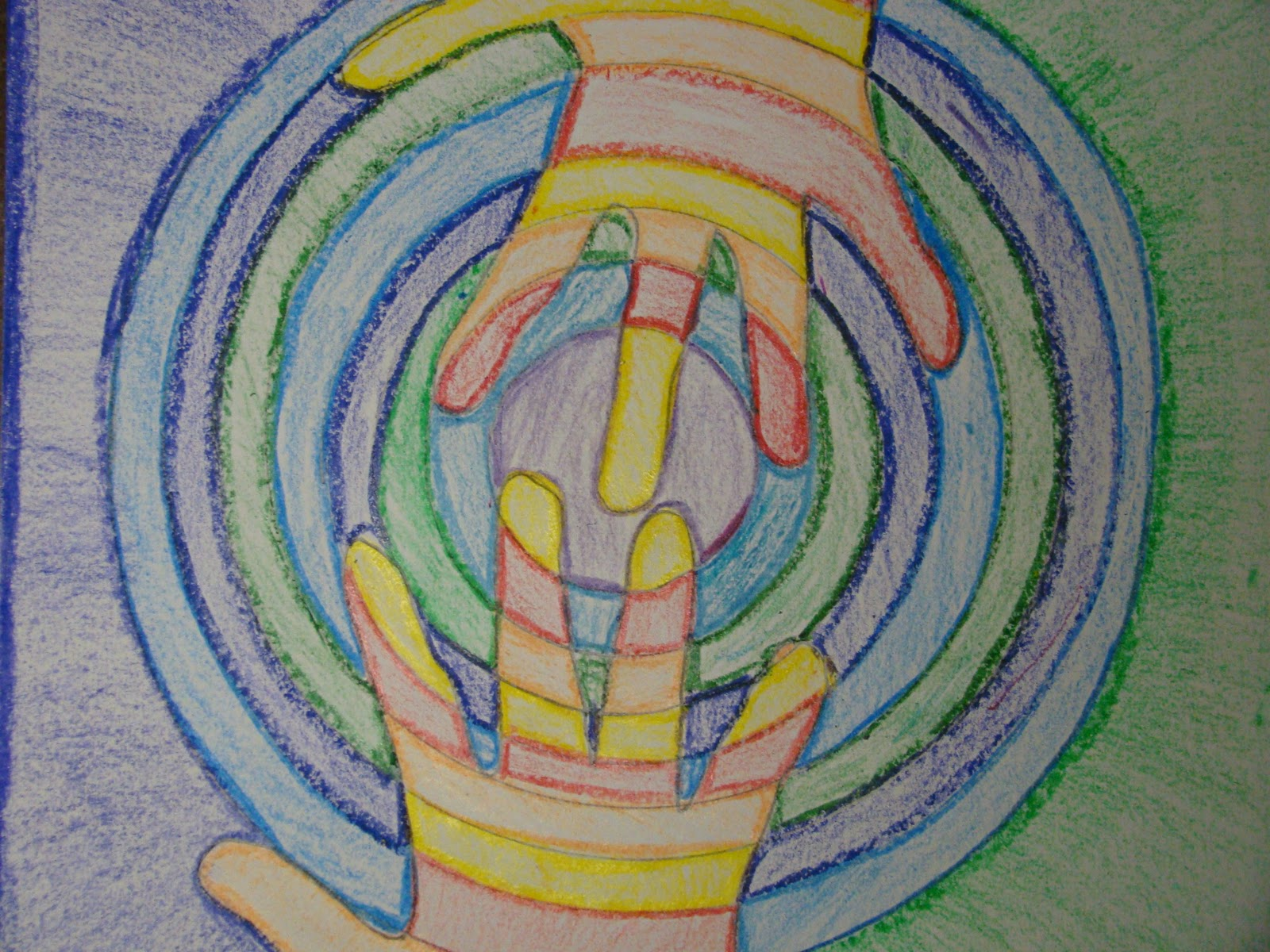 Artistic Thoughts 5th Grade Art Activities