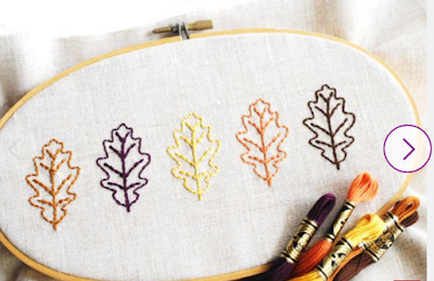How to Design Your Own Embroidery Pattern