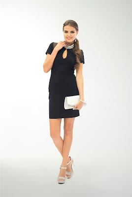 vestidos de graduacion para mujeres sin busto