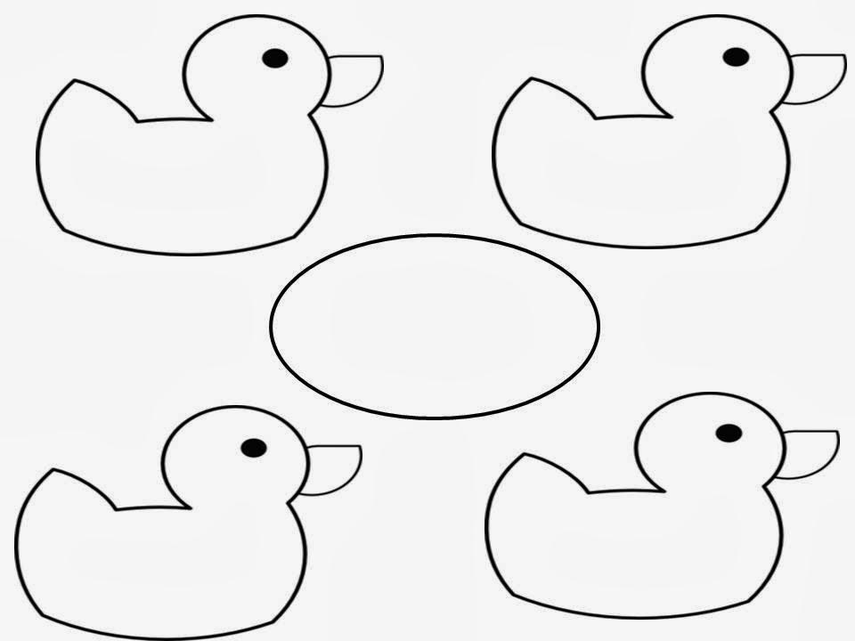 K Teacher Taggart: Duck Pond Phonics Game