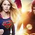 Primeiro teaser do crossover entre Supergirl e Flash é divulgado