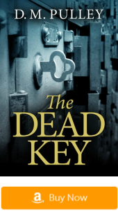 Books to Read - Summer 2015 - The Dead Key