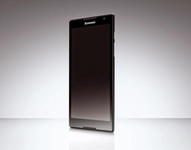 Lenovo Unveils 64-bit Intel Processor Tab S8