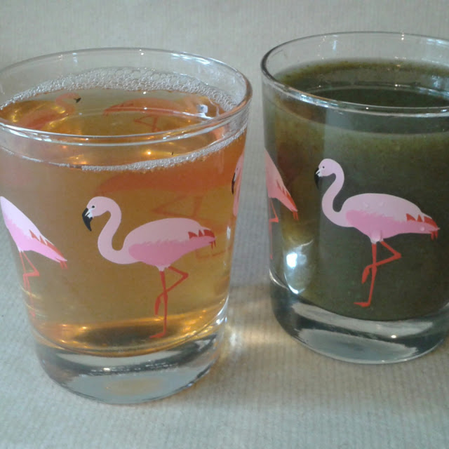 Coldpress juices