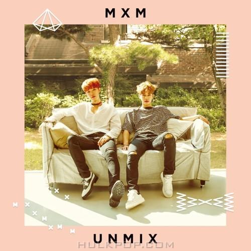 MXM (BRANDNEWBOYS) – UNMIX – EP (ITUNES PLUS AAC M4A)