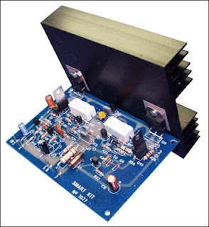 Power Amplifier 100W
