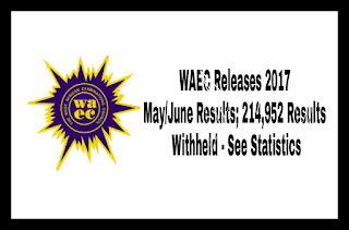 Image for WAEC Result Logo