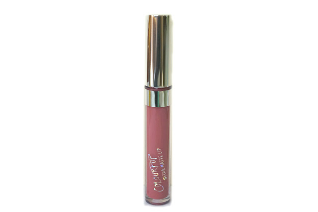 Colourpop Ultra Matte Lips in Lumiere 2